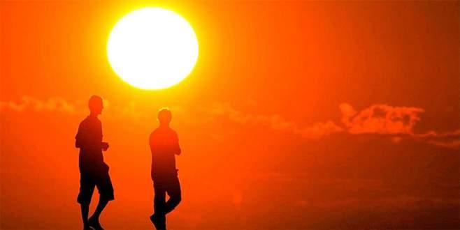 'Sıcak hava öldürebilir'