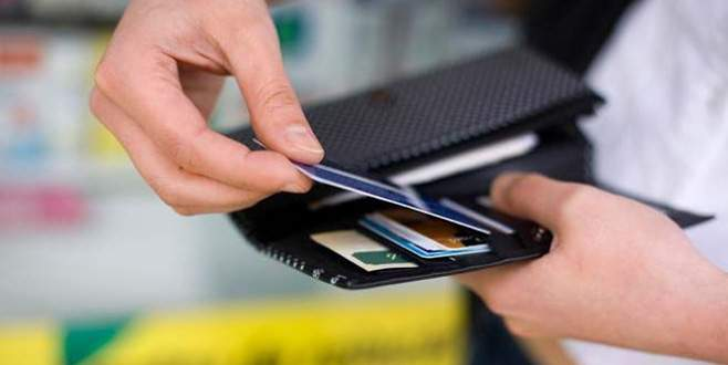 Kartlı ödemeler 5 yılda yüzde 4 arttı