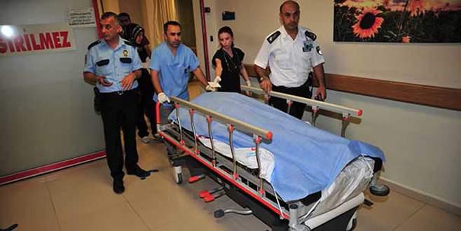Bursa'da kanlı tarla kavgası: 2 ölü