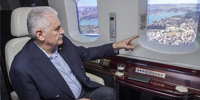'3. Havalimanı 29 Ekim 2018'de hizmete alınacak'