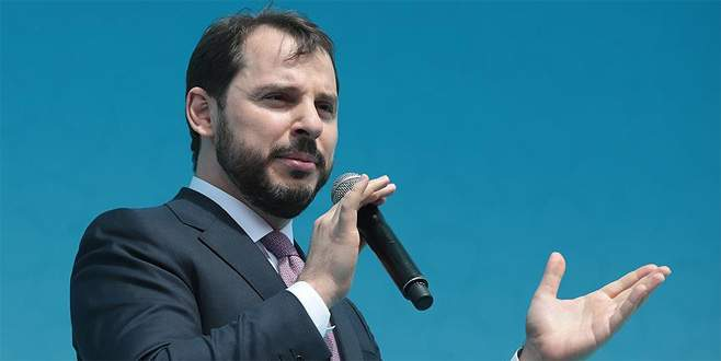 Albayrak: Türkiye enerjide en önemli bölgesel aktörlerden biridir