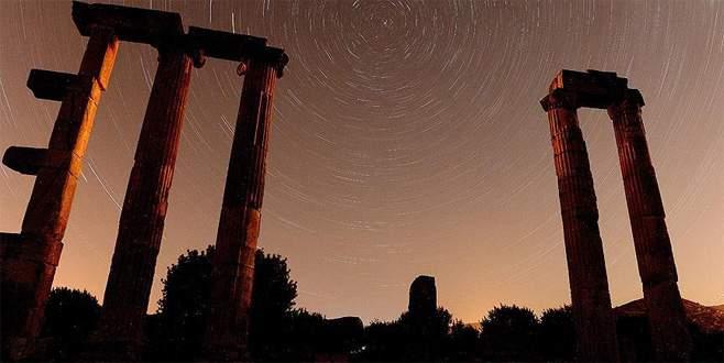 Afrodisias Dünya Mirası listesinde