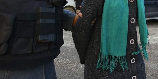 Hakkari'de bir terörist yakalandı