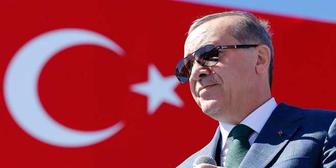 Cumhurbaşkanı Erdoğan'dan Katar krizi için Körfez turu