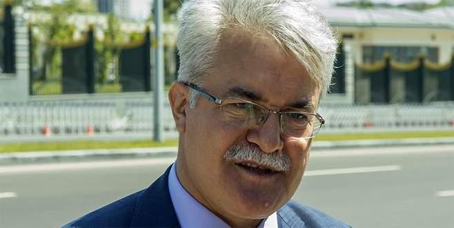 KKTC Din İşleri Başkanı'na FETÖ gözaltısı