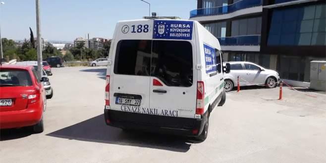 Feci kazada ölen 2 öğrencinin cenazesi Diyarbakır'a gönderildi