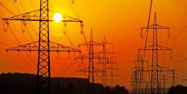 Yatırım için planlı elektrik kesintileri