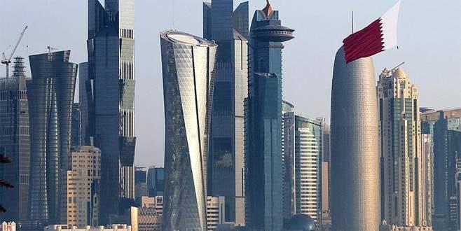 Katar'dan ABD yönetimine: 'Net ve sert bir tavır takın'