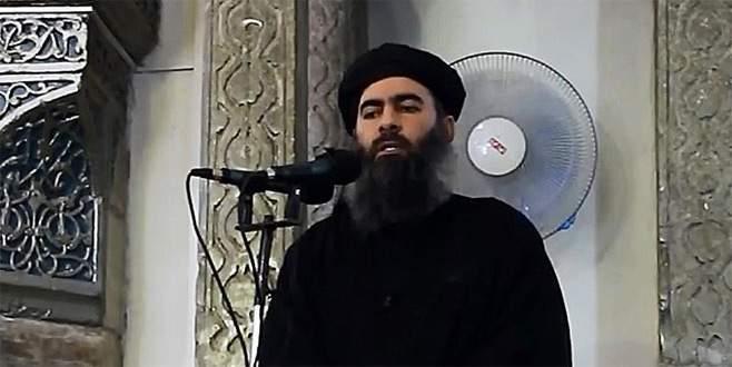 Flaş iddia! DEAŞ, Bağdadi'nin öldüğünü doğruladı