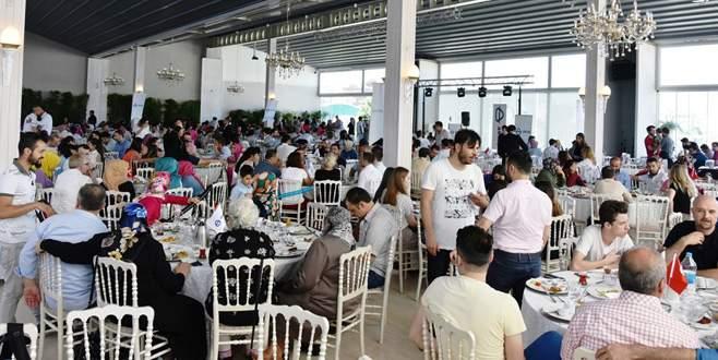 Aktaş Holding'den 'Aile buluşması'