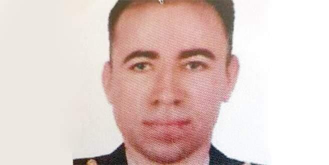 TIR'ın çarptığı yüzbaşı hayatını kaybetti