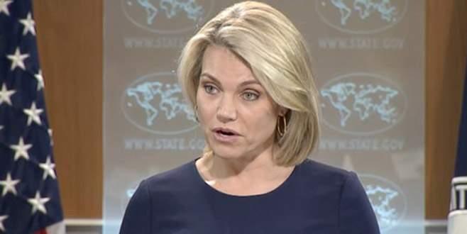 ABD: SDG, DAEŞ karşıtı koalisyon toplantısına katılmayacak