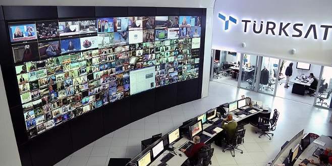 İhanetin izleri silindi Türksat yüzde 11 büyüdü