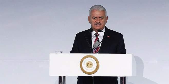 'Türkiye 15 Temmuz'da en vahşi darbe girişimiyle karşılaştı'