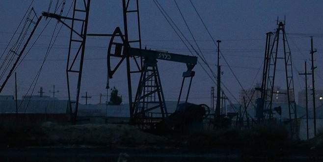 OPEC'in petrol üretimi haziranda arttı