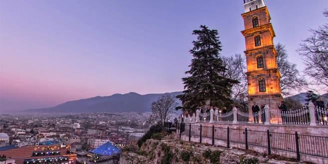 Bursa'nın turistik değerleri ortaya çıkarılacak