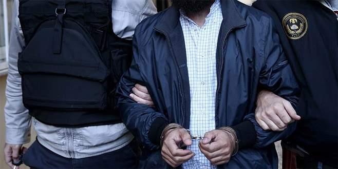 29 ilde DEAŞ operasyonu: 233 gözaltı