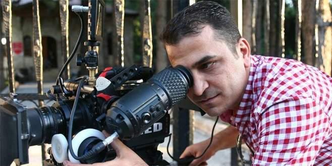 Yapımcı ve yönetmen Ali Avcı'ya FETÖ gözaltısı