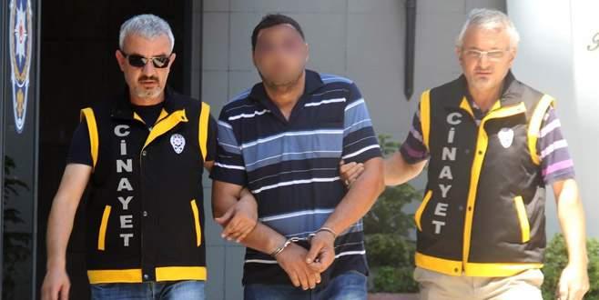 Bursa'da patronunun oğlunu öldüren çoban için karar!