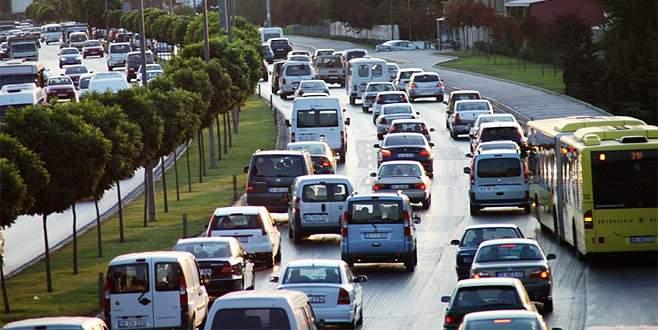 İşte Türkiye'deki kadın sürücü sayısı