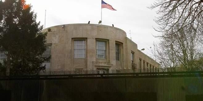 ABD Büyükelçiliği'nden 15 Temmuz uyarısı