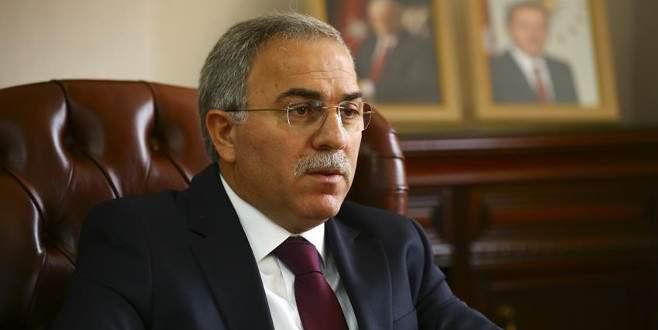 'Vatandaşlarımızın ilgisi Türkiye ekonomisine olan güvenin göstergesi'