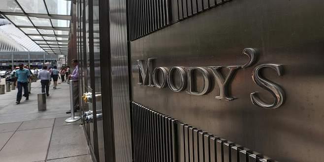 Moody's'ten İngiltere'ye kredi notu uyarısı