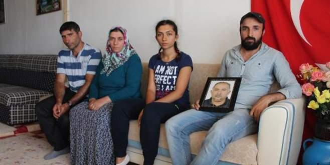 Gazinin ölüm nedeni ailede paniğe neden oldu