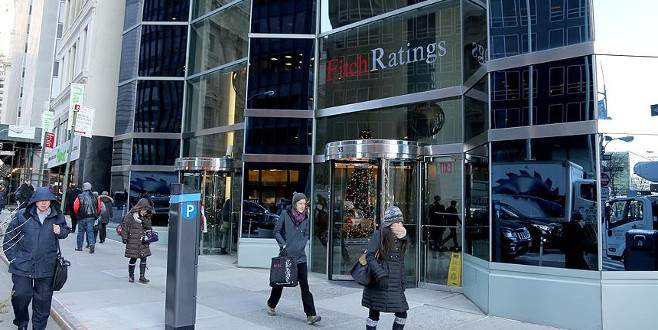 Fitch Ratings'ten Brexit değerlendirmesi