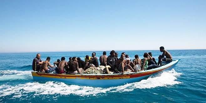 Aşırı sağcılar göçmen avında