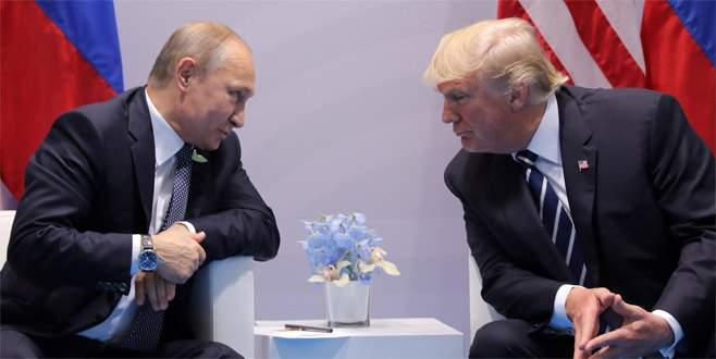 Putin'e toz kondurmadı