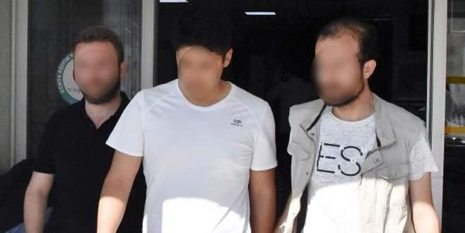 10 subay FETÖ'den tutuklandı