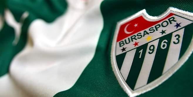 Bursaspor'un Avusturya kampı kadrosu belli oldu