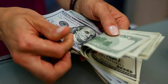 Dolar-TL 2 haftanın en düşüğünde