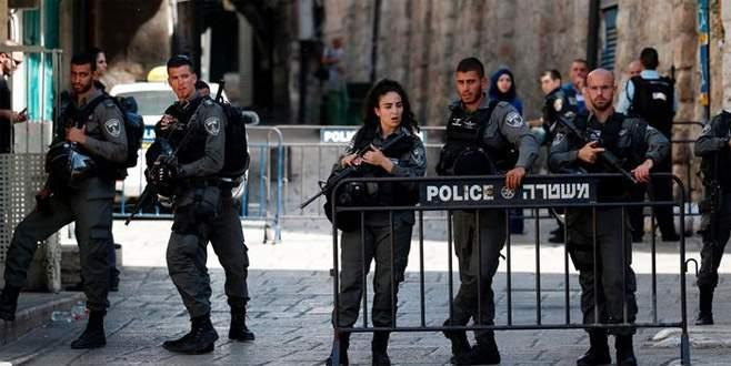 Mescid-i Aksa'da çatışma: 3 ölü