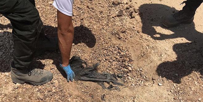 Siirt'te muhtarların aracına terör saldırısı