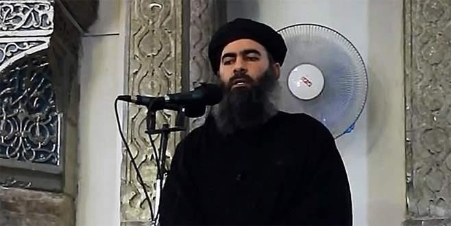 ABD Savunma Bakanından 'Bağdadi' açıklaması