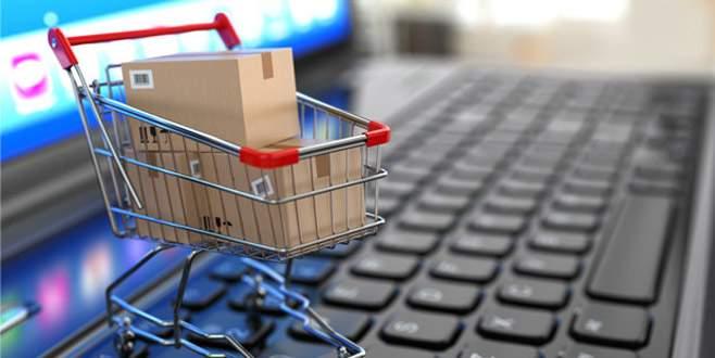 Esnaf internetten ikinci el ürün satışına karşı