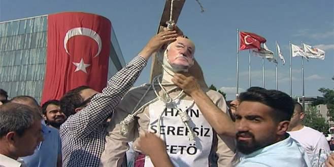 Bursa'da FETÖ'ye meydan dayağı