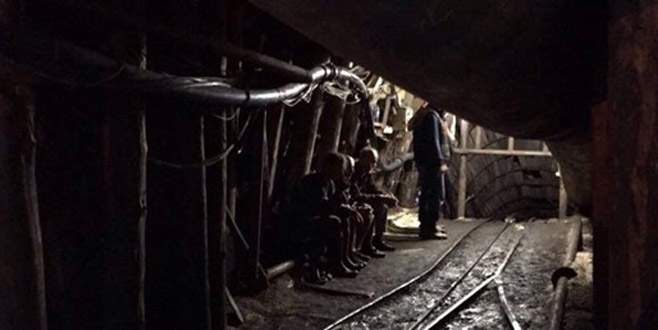 Maden ocağında facia: 2 ölü