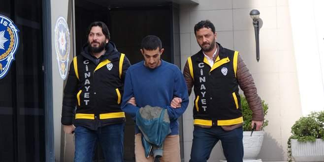 Bursa'da kuzenini 11 bıçak darbesiyle öldürmüştü! Cezası belli oldu