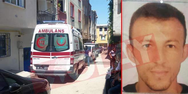 Bursa'da korkunç cinayet! Oğlunu öldürdü