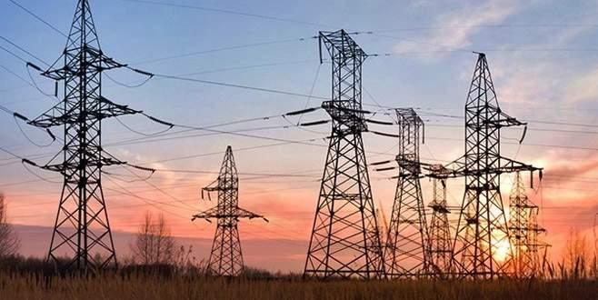 Elektrik fiyatlarında artış