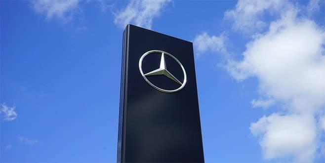 Mercedes Aksaray'a test merkezi kuracak