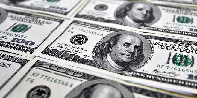 TCMB yıl sonu dolar/TL beklentisini açıkladı