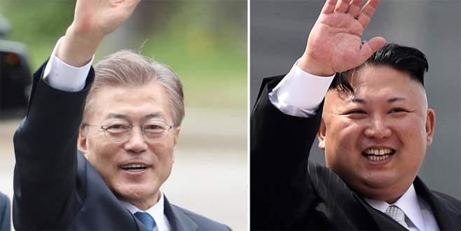 Güney Kore'den diyalog çağrısı