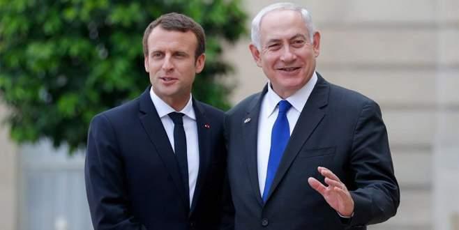 İsrail, Suriye'de ateşkese karşı çıktı