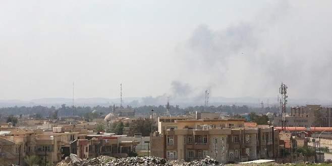 'DEAŞ ablukasındaki 20 bin sivil ölüm tehlikesi yaşıyor'