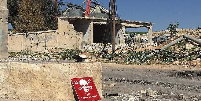 ABD, AB'nin Suriye'ye yaptırım kararını memnuniyetle karşıladı