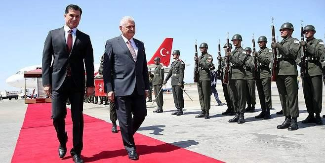 Başbakan Yıldırım 20 Temmuz'da KKTC'de olacak